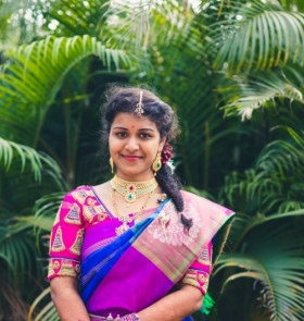 Arya Vysya bride Matrimony Profile Search Results